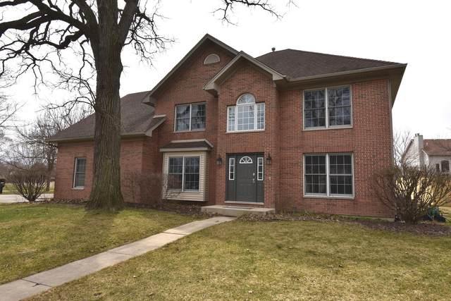 1 Winterberry Court, Bolingbrook, IL 60440 (MLS #11024660) :: Helen Oliveri Real Estate