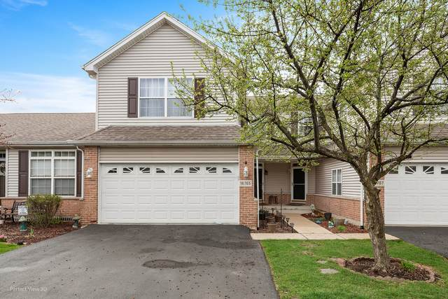16765 S Sunset Ridge Court, Lockport, IL 60441 (MLS #11024770) :: The Dena Furlow Team - Keller Williams Realty