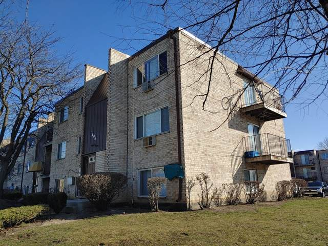 406 Inland Drive, Wheeling, IL 60090 (MLS #11024893) :: Helen Oliveri Real Estate