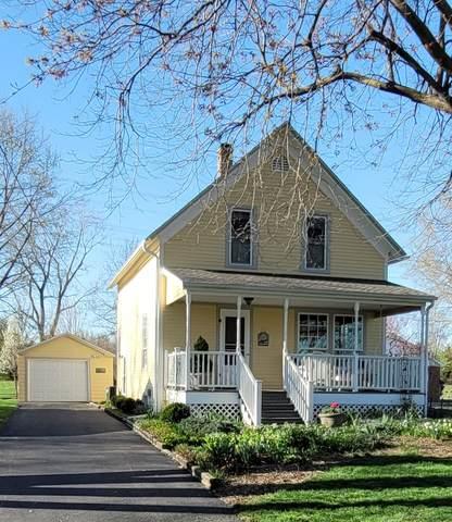 220 Pacific Street, Frankfort, IL 60423 (MLS #11024943) :: RE/MAX IMPACT