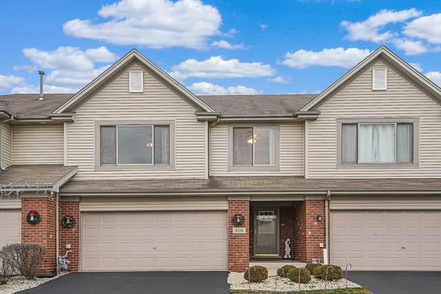 8218 Auburn Lane, Frankfort, IL 60423 (MLS #11024992) :: RE/MAX IMPACT