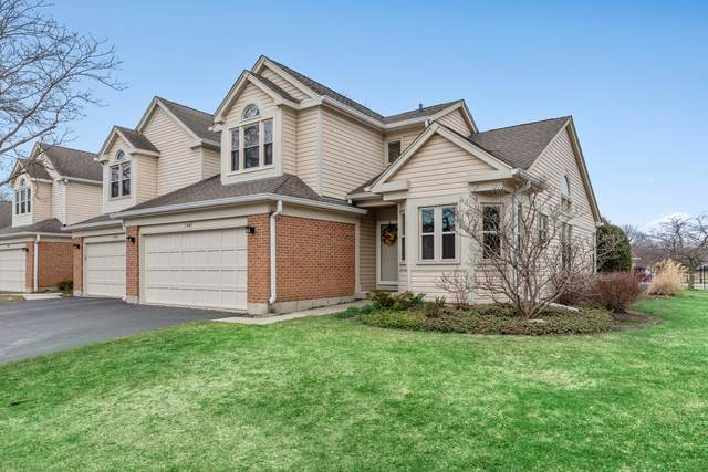 1407 Braeborn Court, Wheeling, IL 60090 (MLS #11025111) :: Helen Oliveri Real Estate