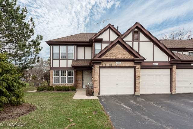 297 E Fabish Drive, Buffalo Grove, IL 60089 (MLS #11025155) :: RE/MAX IMPACT