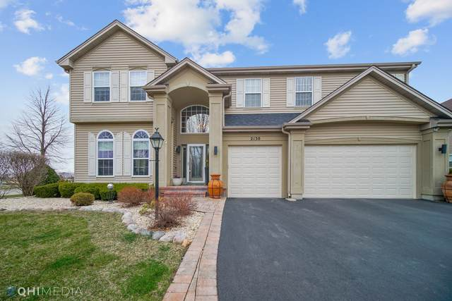 2130 Tracy Lane, Algonquin, IL 60102 (MLS #11025405) :: Helen Oliveri Real Estate