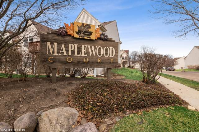 1750 Maplewood Court, Grayslake, IL 60030 (MLS #11025500) :: The Dena Furlow Team - Keller Williams Realty