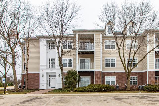 3243 Stratford Court 1E, Lake Bluff, IL 60044 (MLS #11025810) :: The Spaniak Team