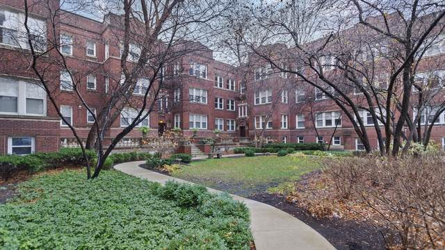 741 W Buckingham Place #29, Chicago, IL 60657 (MLS #11025840) :: Littlefield Group