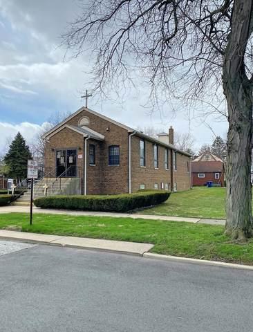 14148 S Green Bay Avenue, Burnham, IL 60633 (MLS #11025872) :: Helen Oliveri Real Estate