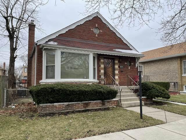 8315 S Morgan Street, Chicago, IL 60620 (MLS #11025953) :: Littlefield Group