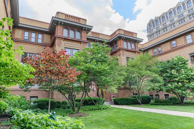 2242 N Lincoln Park West 2E, Chicago, IL 60614 (MLS #11025987) :: Helen Oliveri Real Estate