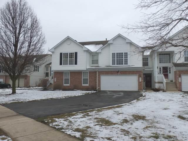 875 Stuarts Drive, St. Charles, IL 60174 (MLS #11026063) :: RE/MAX IMPACT