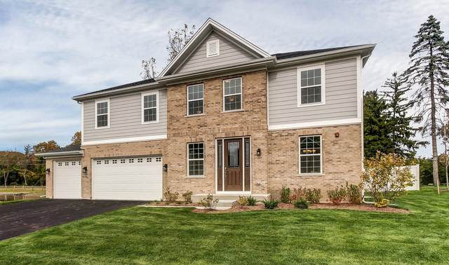 2082 Whitekirk Lane, Yorkville, IL 60560 (MLS #11026139) :: Helen Oliveri Real Estate