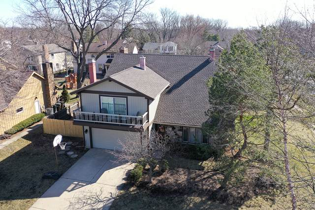 851 Huntington Drive, Crystal Lake, IL 60014 (MLS #11026183) :: RE/MAX IMPACT