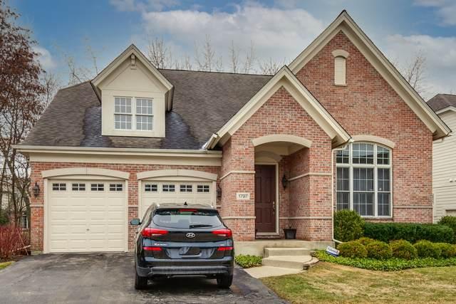 1797 Aberdeen Drive, Glenview, IL 60025 (MLS #11026188) :: Littlefield Group