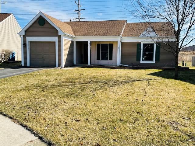 3257 Bremerton Lane, Aurora, IL 60504 (MLS #11026214) :: Littlefield Group