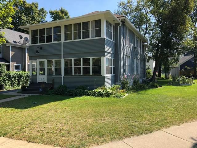 329 W Maple Avenue, Libertyville, IL 60048 (MLS #11026449) :: The Dena Furlow Team - Keller Williams Realty