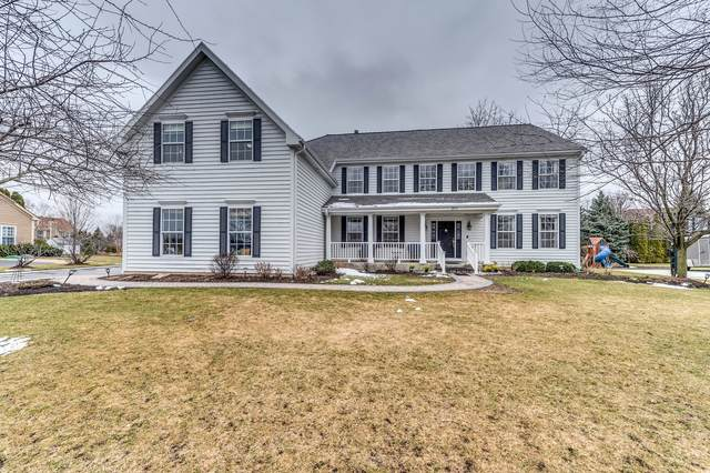 207 Saddle Lane, Fox River Grove, IL 60021 (MLS #11026462) :: The Dena Furlow Team - Keller Williams Realty