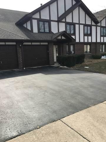 6635 180th Street 1E, Tinley Park, IL 60477 (MLS #11026564) :: Littlefield Group