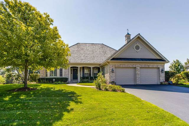 1779 Arrowwood Way, Libertyville, IL 60048 (MLS #11026589) :: The Spaniak Team