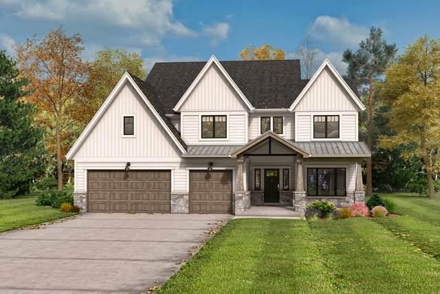 8886 Johnston Road, Burr Ridge, IL 60527 (MLS #11026625) :: The Wexler Group at Keller Williams Preferred Realty