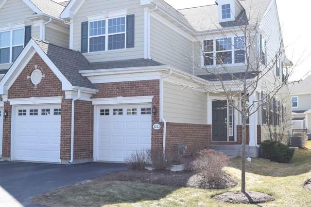 1222 Falcon Ridge Drive, Elgin, IL 60124 (MLS #11026639) :: RE/MAX IMPACT