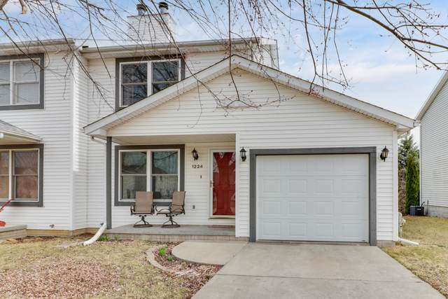 1224 Henry Street, Normal, IL 61761 (MLS #11026661) :: RE/MAX IMPACT