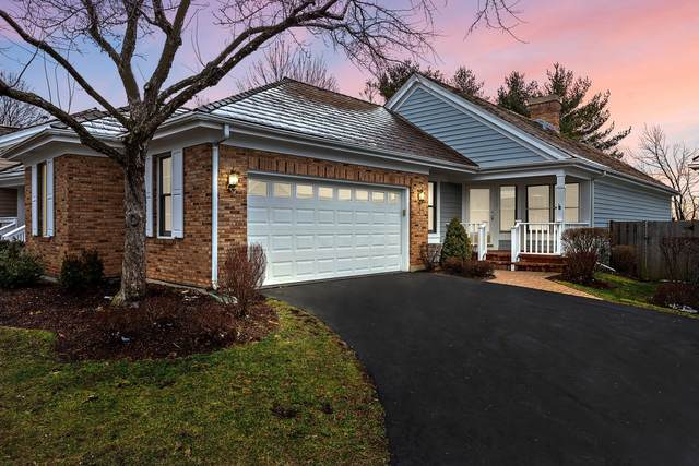 479 Park Barrington Drive, Barrington, IL 60010 (MLS #11026979) :: BN Homes Group
