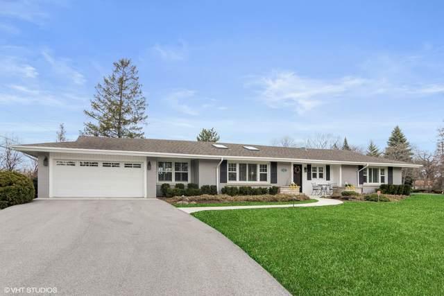 10 Woodside Drive, Oak Brook, IL 60523 (MLS #11027015) :: BN Homes Group