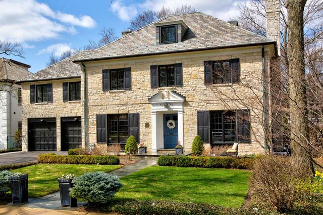 2232 Central Park Avenue, Evanston, IL 60201 (MLS #11027062) :: The Spaniak Team