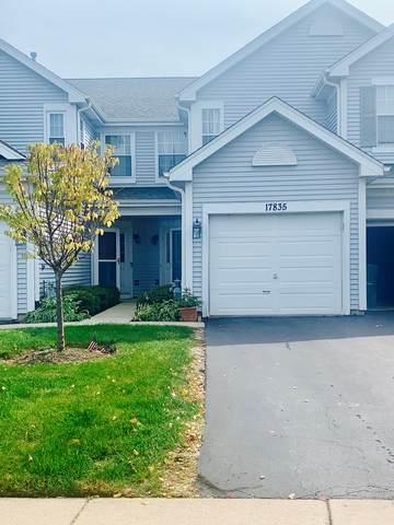 17835 W Salisbury Drive #152, Gurnee, IL 60031 (MLS #11027261) :: RE/MAX IMPACT