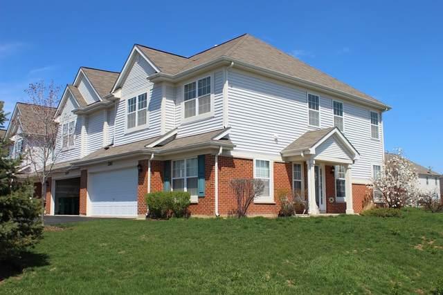 2161 Pembridge Lane, Joliet, IL 60431 (MLS #11027323) :: RE/MAX IMPACT