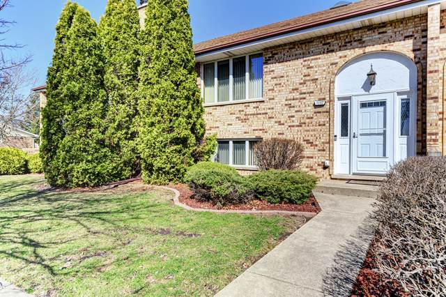 7242 W 153rd Court, Orland Park, IL 60462 (MLS #11027379) :: RE/MAX IMPACT
