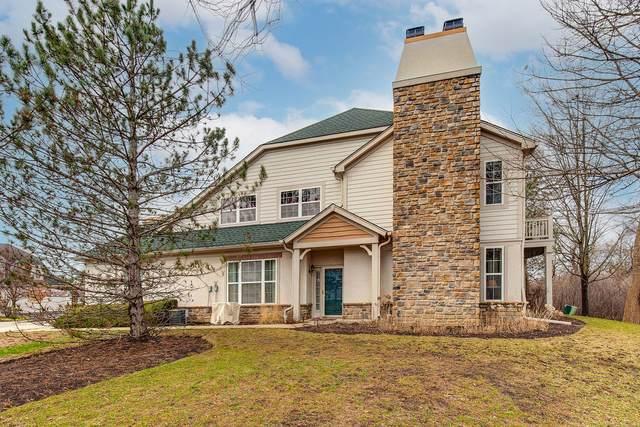 236 Shadow Creek Circle #1504, Vernon Hills, IL 60061 (MLS #11027412) :: The Dena Furlow Team - Keller Williams Realty