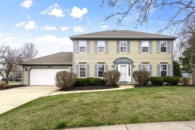 Address Not Published, Naperville, IL 60565 (MLS #11027474) :: RE/MAX IMPACT