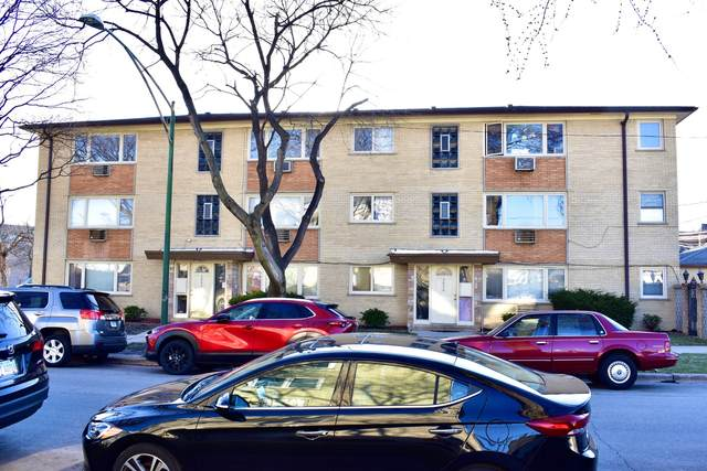 2802-06 N Rutherford Avenue, Chicago, IL 60634 (MLS #11027490) :: The Spaniak Team