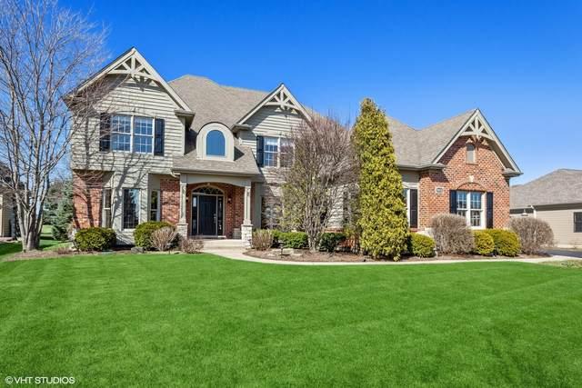 39W848 Walt Whitman Road, St. Charles, IL 60175 (MLS #11027529) :: Helen Oliveri Real Estate