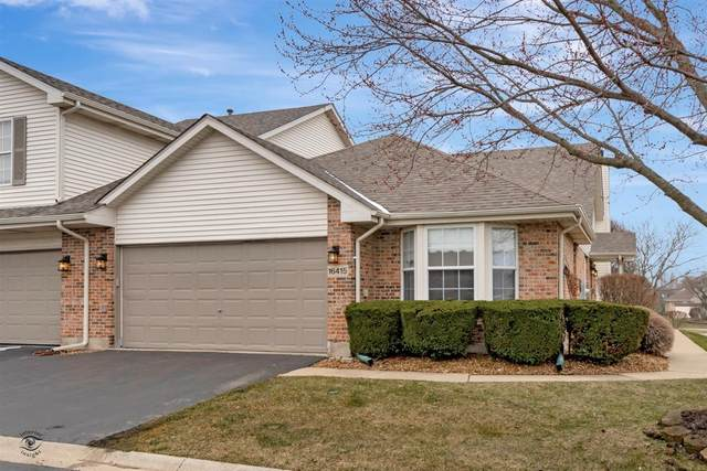 16415 Francis Court, Orland Park, IL 60462 (MLS #11027624) :: RE/MAX IMPACT