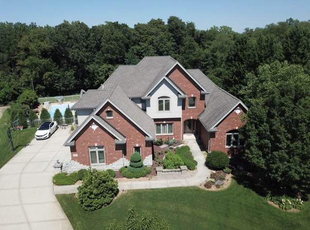 7610 Pineview Court, Frankfort, IL 60423 (MLS #11027707) :: The Spaniak Team