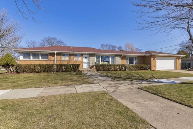 4320 Lyons Street, Skokie, IL 60076 (MLS #11027859) :: Littlefield Group