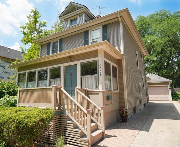 4708 Forest Avenue, Downers Grove, IL 60515 (MLS #11028137) :: The Wexler Group at Keller Williams Preferred Realty
