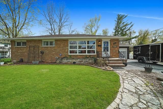 407 W 6th Street, Momence, IL 60954 (MLS #11028165) :: Helen Oliveri Real Estate