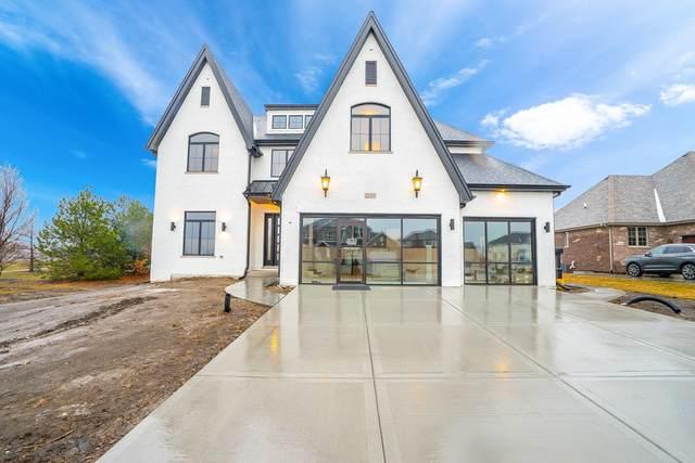 22303 Majestic Lane, Frankfort, IL 60423 (MLS #11028192) :: Helen Oliveri Real Estate