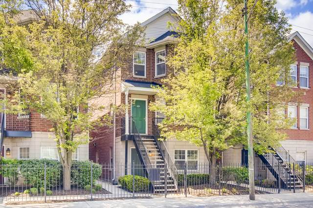 659 W Division Street C, Chicago, IL 60610 (MLS #11028206) :: Lewke Partners