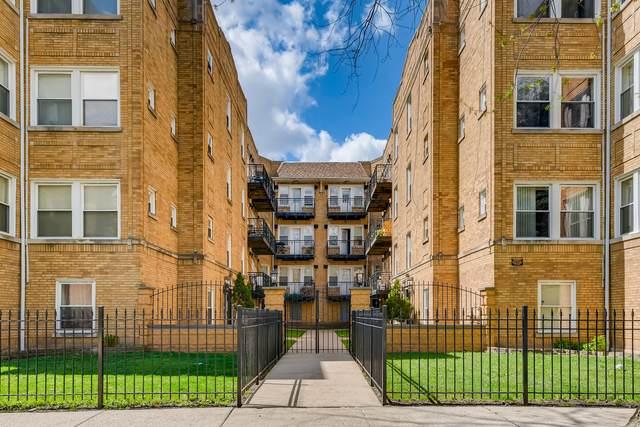 4816 N Avers Avenue 2E, Chicago, IL 60625 (MLS #11028208) :: RE/MAX IMPACT