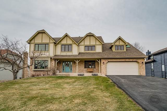 10 Allegheny Court, Bolingbrook, IL 60440 (MLS #11028210) :: RE/MAX IMPACT