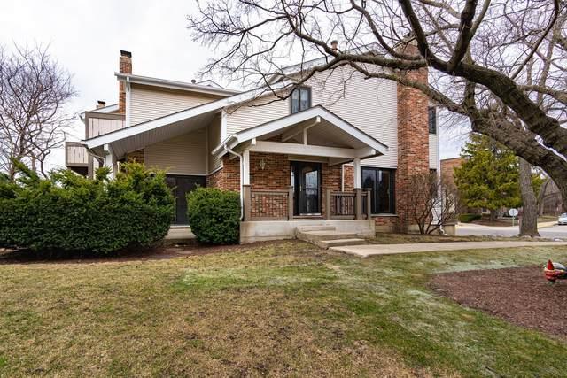 3105 Pheasant Creek Drive, Northbrook, IL 60062 (MLS #11028346) :: Helen Oliveri Real Estate