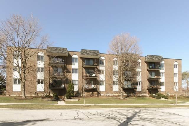 1200 W Northwest Highway W #215, Mount Prospect, IL 60056 (MLS #11028368) :: Jacqui Miller Homes