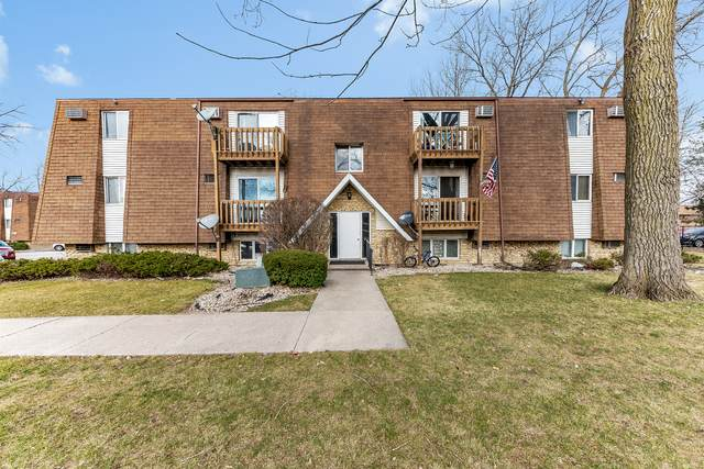 212 Madison Street 2C, Joliet, IL 60435 (MLS #11028388) :: Littlefield Group