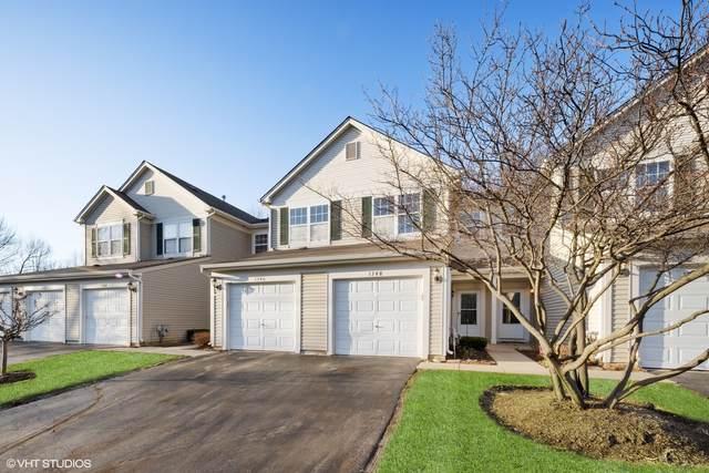 1348 Brookdale Drive, Carpentersville, IL 60110 (MLS #11028524) :: RE/MAX IMPACT