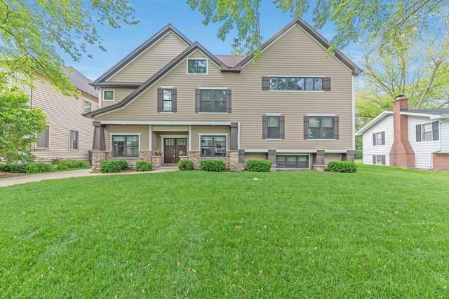 549 Juniper Drive, Naperville, IL 60540 (MLS #11028556) :: BN Homes Group